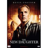 The New Daughter (DVD)