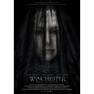 Winchester - House Of Ghosts (BLU-RAY)