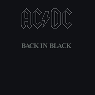 Back In Black (Remastered) (CD)
