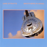 Brothers In Arms (CD)