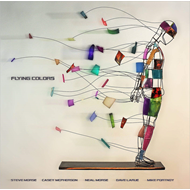 Flying Colors (CD)