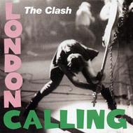 Produktbilde for London Calling (CD)