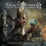 Produktbilde for Plague Of Conscience (VINYL)