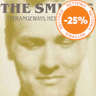 Produktbilde for Strangeways, Here We Come (VINYL - 180 gram - Remastered)