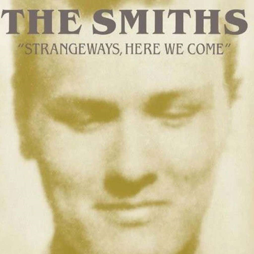 Strangeways, Here We Come (VINYL - 180 gram - Remastered)