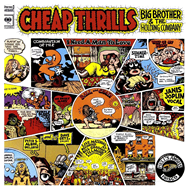 Cheap Thrills (VINYL - 180 gram)