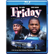 Produktbilde for Friday (BLU-RAY)