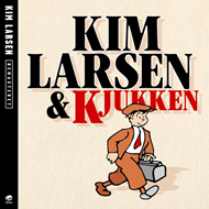 Kim Larsen & Kjukken (Remastered) (CD)