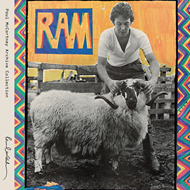 Ram - Deluxe Edition (2CD Remastered)