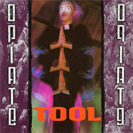 Produktbilde for Opiate EP (USA-import) (VINYL)