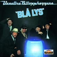 Produktbilde for Blå Lys - Limited Edition (VINYL - 180 gram)