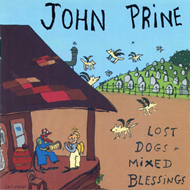 Produktbilde for Lost Dogs & Mixed Blessings (CD)