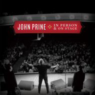 Produktbilde for In Person & On Stage (CD)