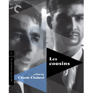 Produktbilde for Les Cousins - Criterion Collection (DVD - SONE 1)