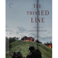 The Thin Red Line - Criterion Collection (DVD - SONE 1)