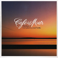 Produktbilde for Cafe Del Mar - The Best Of (USA-import) (2CD)