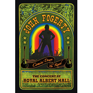 Produktbilde for John Fogerty - Comin' Down The Road: The Concert At Royal Albert Hall (DVD)