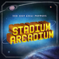 Produktbilde for Stadium Arcadium (USA-import) (VINYL - 4LP)