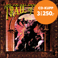 Produktbilde for ...And You Will Know Us By The Trail Of Dead (Remixed & Remastered) (CD)