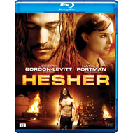 Produktbilde for Hesher (BLU-RAY)