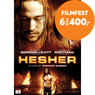 Produktbilde for Hesher (DVD)