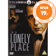 Produktbilde for In A Lonely Place (UK-import) (DVD)