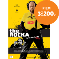 The Rocka (DVD)
