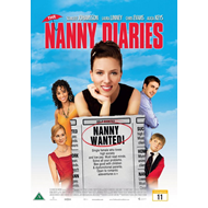 Produktbilde for The Nanny Diaries (DVD)