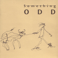 Produktbilde for Something Odd (CD)