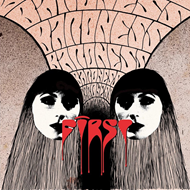Produktbilde for First & Second - Limited Edition (VINYL)