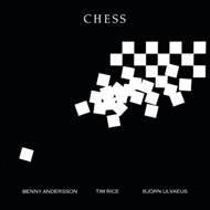 Produktbilde for Chess - The Complete Musical (UK-import) (2CD)