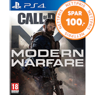 Produktbilde for Call Of Duty: Modern Warfare