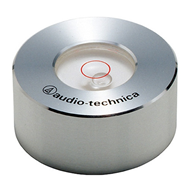 Audio-Technica AT615a Turntable leveler (LP - EKSTRAUTSTYR DIV.)