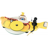 Pro-Ject Yellow Submarine Record Player - Limited Edition (PLATESPILLER)