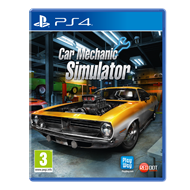 Produktbilde for Car Mechanic Simulator