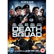 Death Squad (UK-import) (DVD)