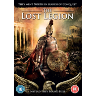 The Lost Legion (UK-import) (DVD)