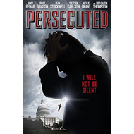 Persecuted (DVD - SONE 1)