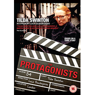 The Protagonists (UK-import) (DVD)