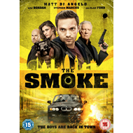 The Smoke (UK-import) (DVD)
