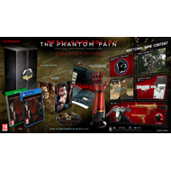 Metal Gear Solid V: The Phantom Pain - Collectors Edition