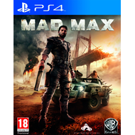 Produktbilde for Mad Max