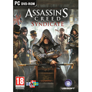 Assassin's Creed Syndicate - Special Edition