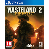 Produktbilde for Wasteland 2