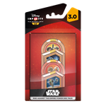 Disney Infinity 3.0: Power Disc 4-Pack: Rise Against The Empire