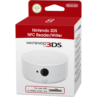 Nintendo 3DS NFC Reader