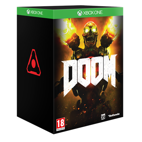 Doom - Collectors Edition