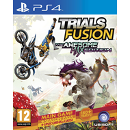 Produktbilde for Trials Fusion Awesome Max Edition