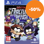 Produktbilde for South Park: The Fractured But Whole