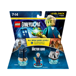 Lego Dimensions Level Pack: Dr Who